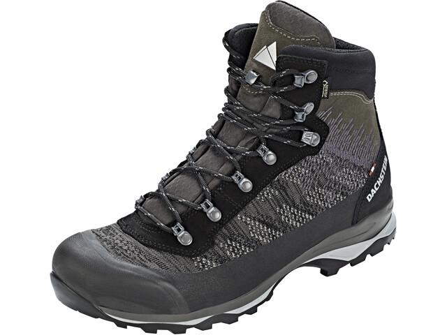 a104863d9057 Dachstein Super Leggera Guide GTX Hiking Shoes Men graphite/black at ...